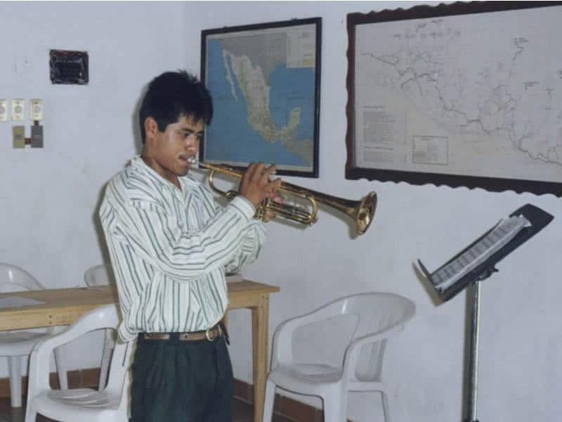 Sponsor a Music Student