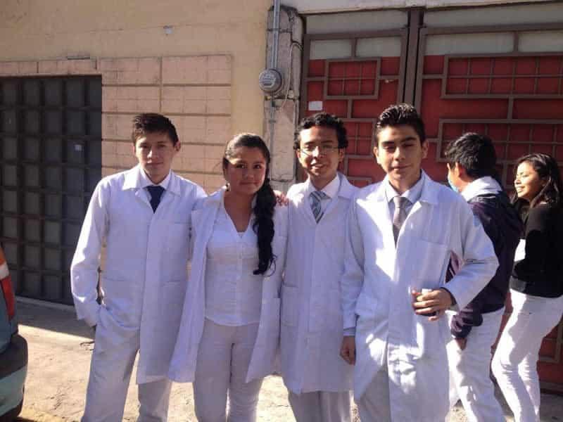 Sponsor a Medical Student