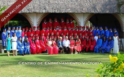 Roca Blanca Graduations 2016