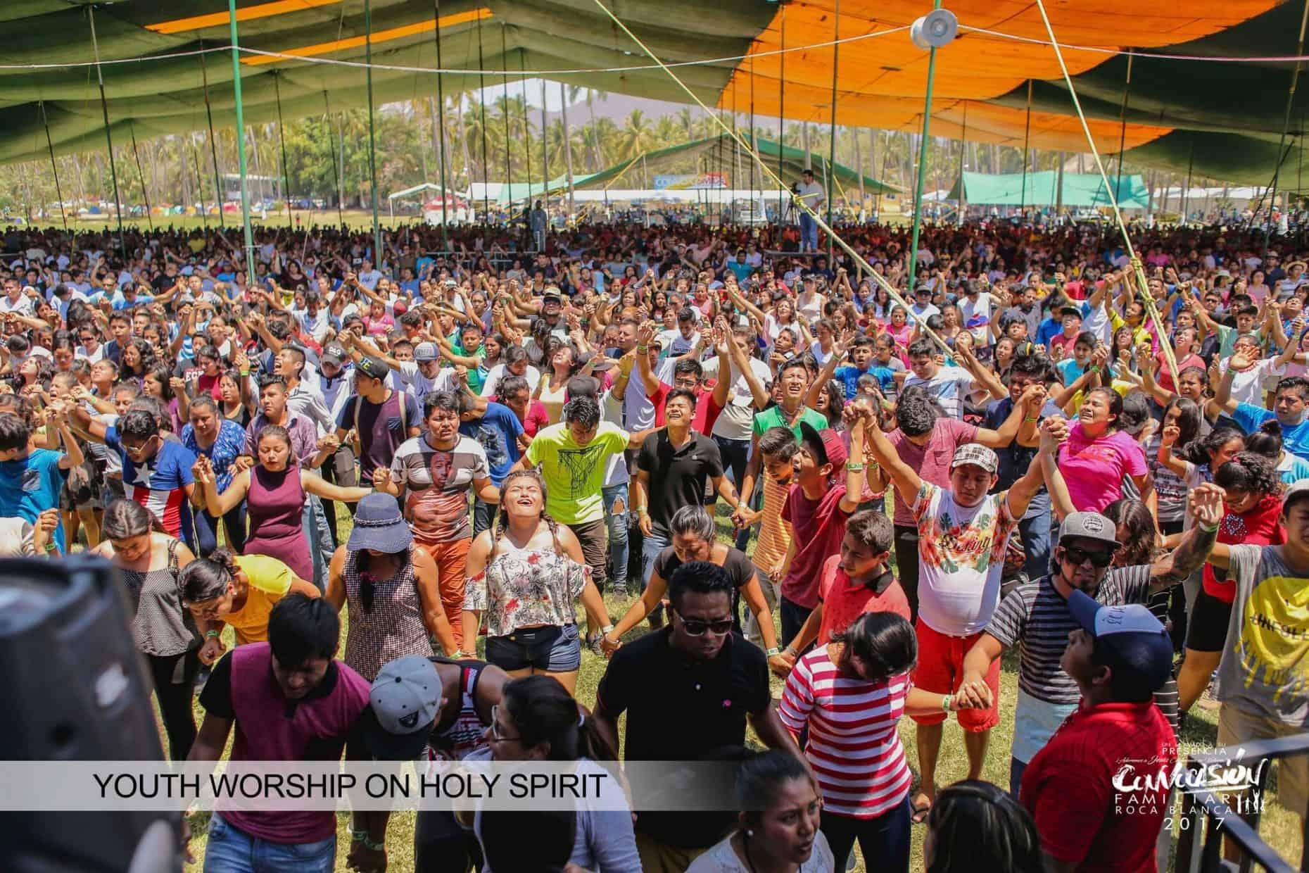 Roca Blanca Missions Base - Bible School - Short term missions
