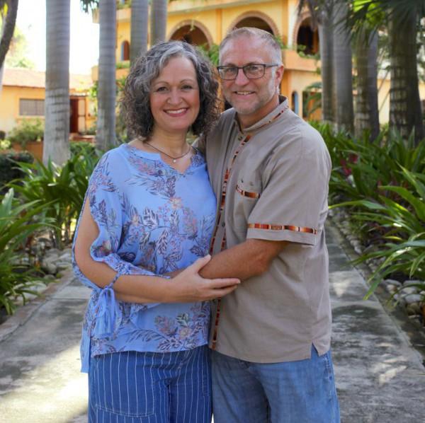 Steve & Laraine Roberts - Trade School
