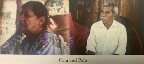 Cata and Polo