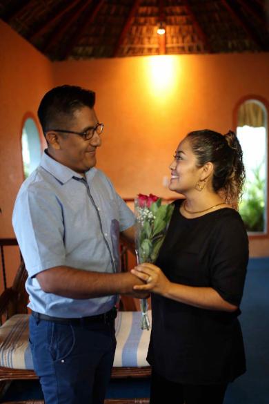 Ruben & Adriana Marriage Teachers